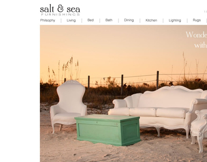Salt & Sea Furnishings