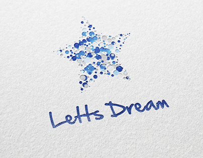 Letts Dream Branding
