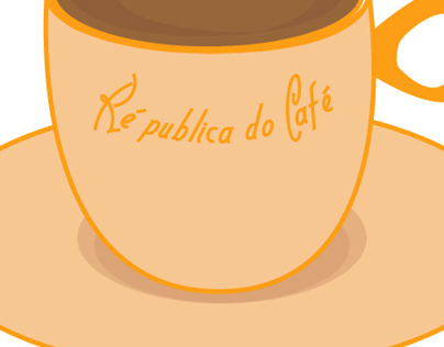 Républica do Café