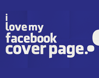 FB Cover Page Design