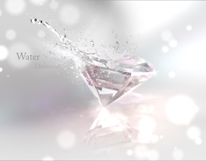 Romantic Diamond promo