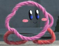 Nintendo: Kirbys Epic Yarn