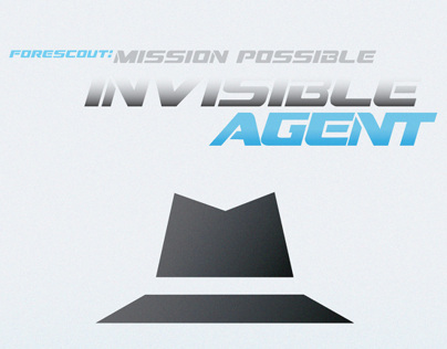 Mission Possible: Invisible Agent