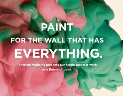Aqueous & Sherwin-Williams