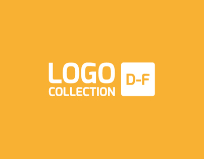 Logo Collection | D-F