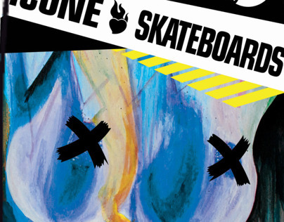 Icone Skateboards