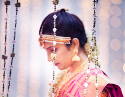 2011 - Indian weddings