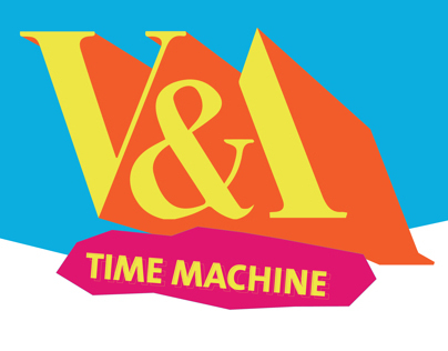 D&AD: V&A Time Machine