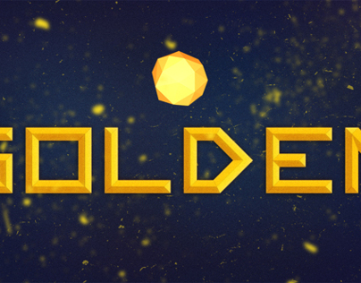 Golden - Wallpaper