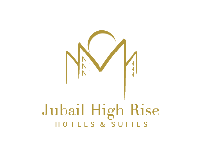 JHR hotels & suites logo