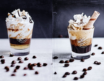 New coffee recipes for Caffe Vergnano