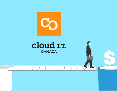 CLOUD IT CANADA