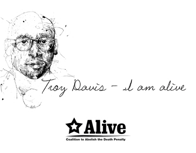 Troy Davis: I am alive