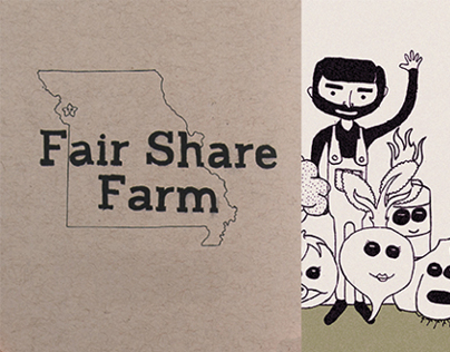 Fair Share Farm Brochure
