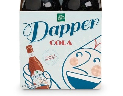 The Fresh Market Sodas