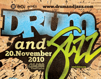 Drum and Jazz 2010