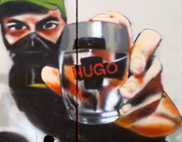 Hugo Spray by Hugo