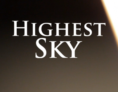 Highest Sky (Short Film) 2012