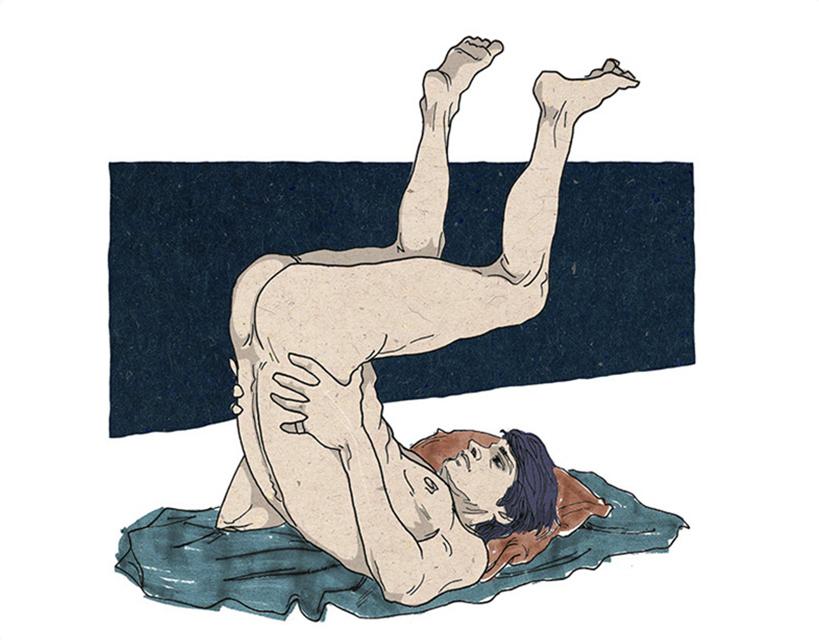 Illustrations for Bant Magazine
