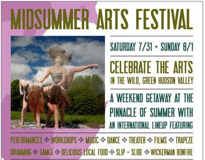 Midsummer Arts Festival