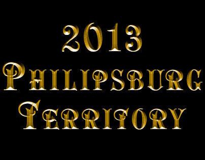 2013 Philipsburg Territory - Specialty Publication
