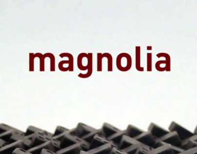 Magnolia Title Sequence