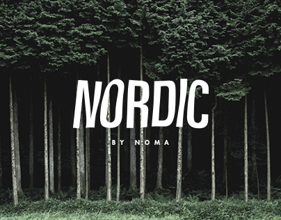 Nordic by noma