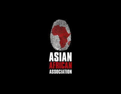 Logo Design - Asian African Association