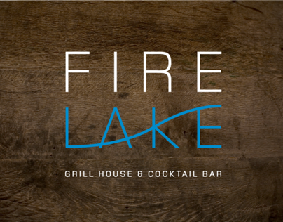 FireLake Grill House & Cocktail Bar website