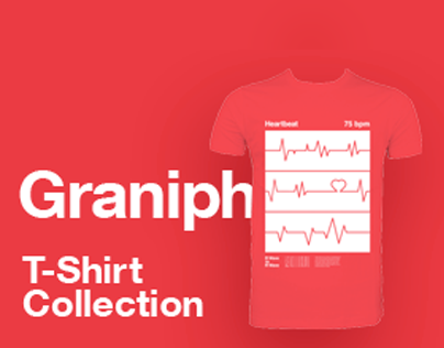 Graniph T-Shirt Collection