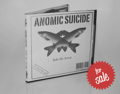 Anomic Suicide [music album]