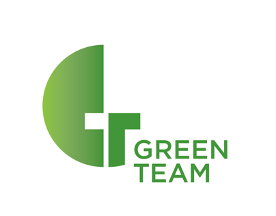 Greenteam logo