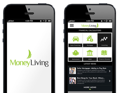 Money Living App