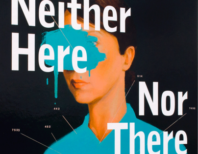 Neither Here Nor There – The Art of Oliver Jeffers