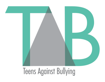 Teens Against Bullying Re-Design