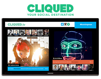 Cliqued: Social Technology