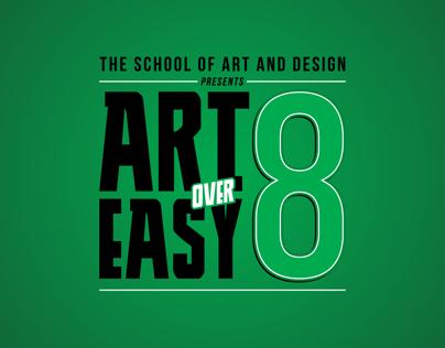 Art Over Easy 8