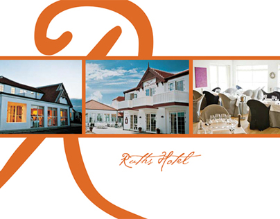Ruths Hotel Brochure