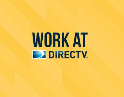 Work at DIRECTV