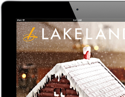Lakeland iPad Magazine_Christmas 2012