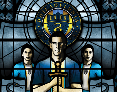 Philadelphia Union True Colors