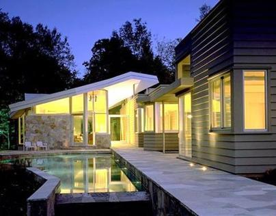 Pound Ridge Guest House, Pound Ridge, NY