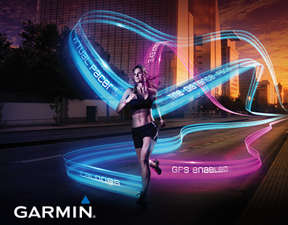 Garmin - Go Beyond Ordinary