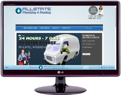 Allstate Plumbing & Heating