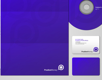 Positive Money Branding