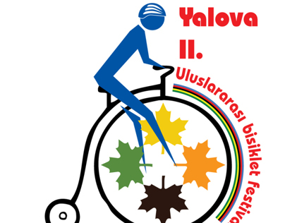 2 international Festival of Cycling Yalova