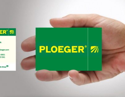 Ploeger & Ploeger Oxbo Group (re)styling