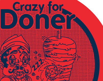 Crazy for Doner