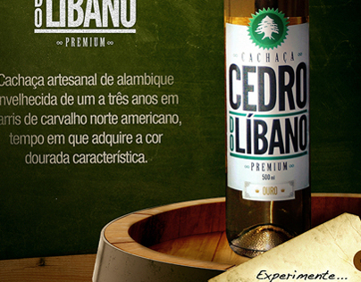 Cedro do Libano