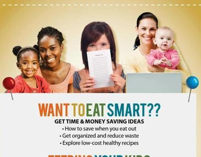 ISU - Spend Smart Eat Smart